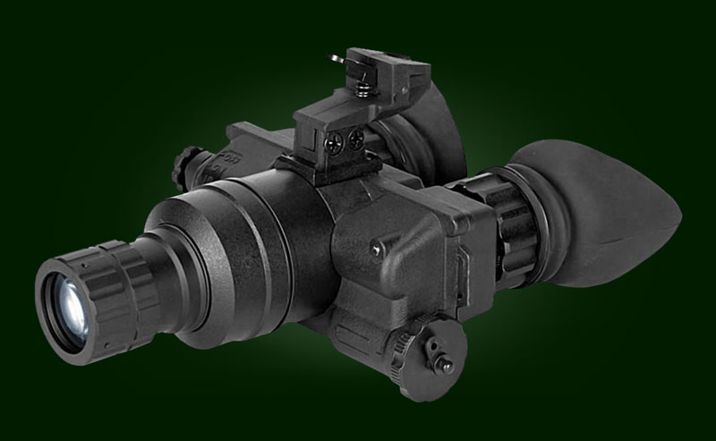 GNV-X night vision goggles