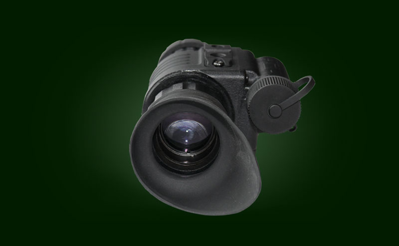 Eyepiece Mini MNV-X night vision monocular