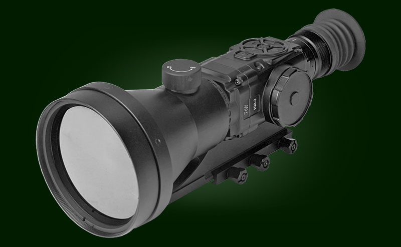 Thermal images sight TIW1-100 (9x)