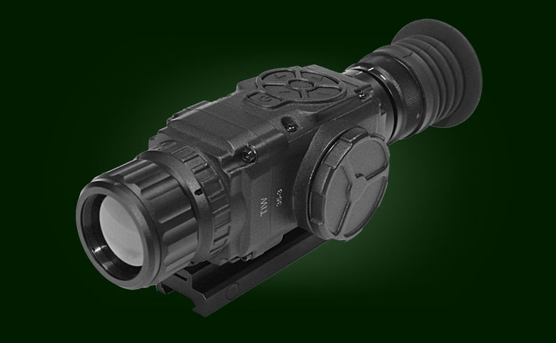 Thermal images sight TIW1-35 (2x)