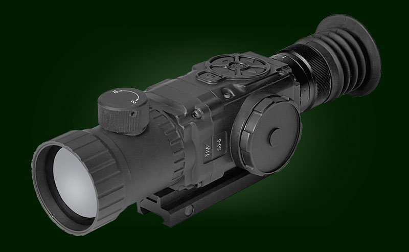 Thermal images sight TIW1-50 (5x)